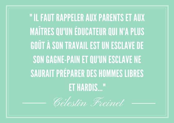 freinet citation 1